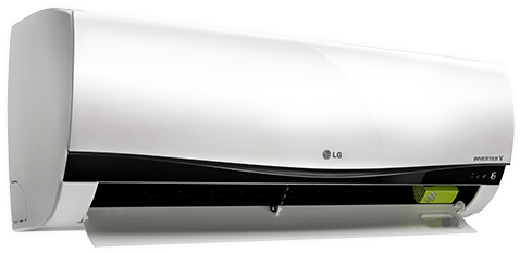 Download Want To Feel Cooler This Summer - Lg Inverter V Ac PNG