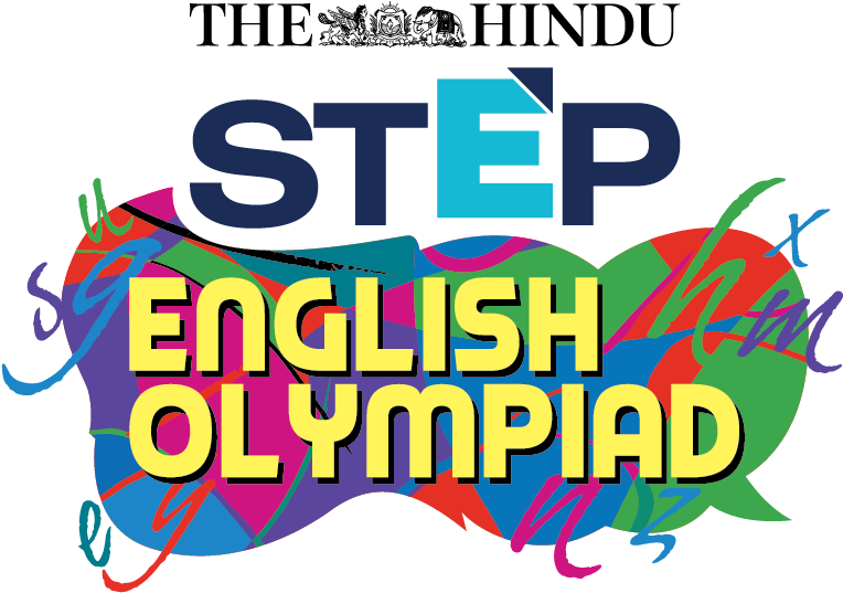 An Initiative From The Hindu Group And Cambridge English - Olympiad English Test (880x653), Png Download