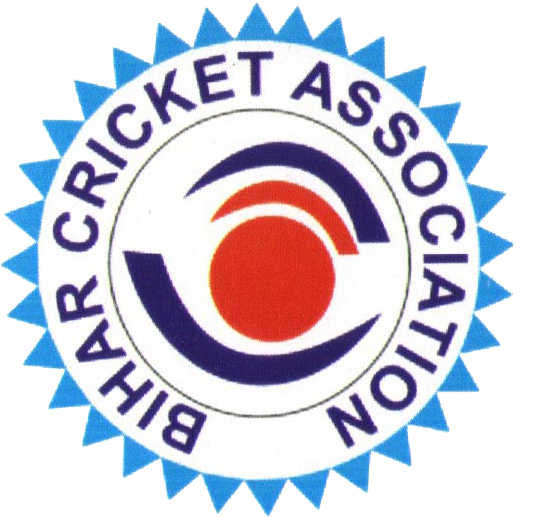 Bihar Cricket Association (541x523), Png Download
