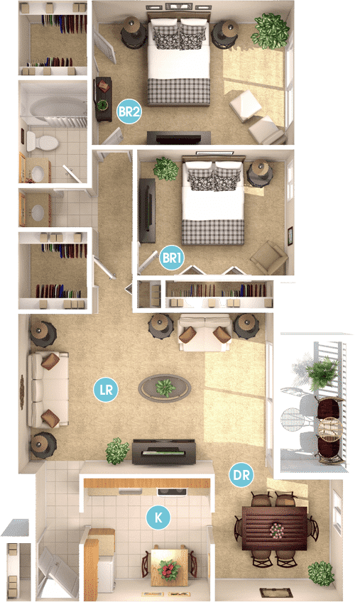 Download 2 Bedroom Apartment In Gaithersburg Md Apartments 2 Bedroom 1 Bathroom Png Image With No Background Pngkey Com