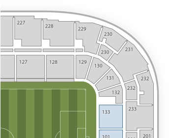 Download Red Bull Arena Seating Chart Png Image With No