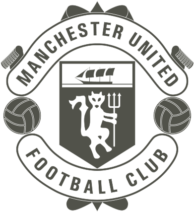 Download Manchester United Tribeni Tissues Vidyapith Logo Png Image With No Background Pngkey Com