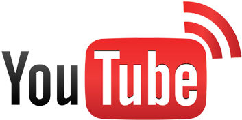 Image result for youtube live logo png