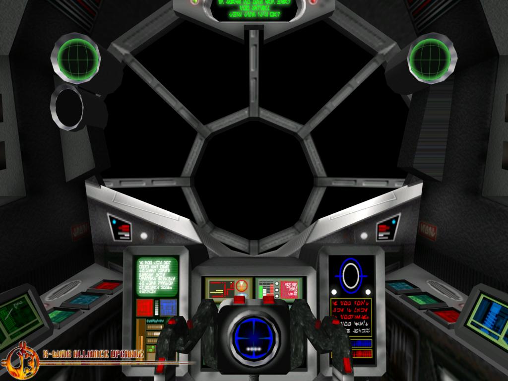 Download Report Rss Tie Defender Cockpit Star Wars Tie Fighter