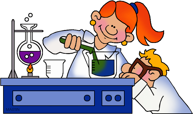 Science experiment. Download clipart png clip