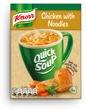 Free Png Knorr Soups No Png Images Transparent - Vegetable With Croutons Cup Soup (480x480), Png Download