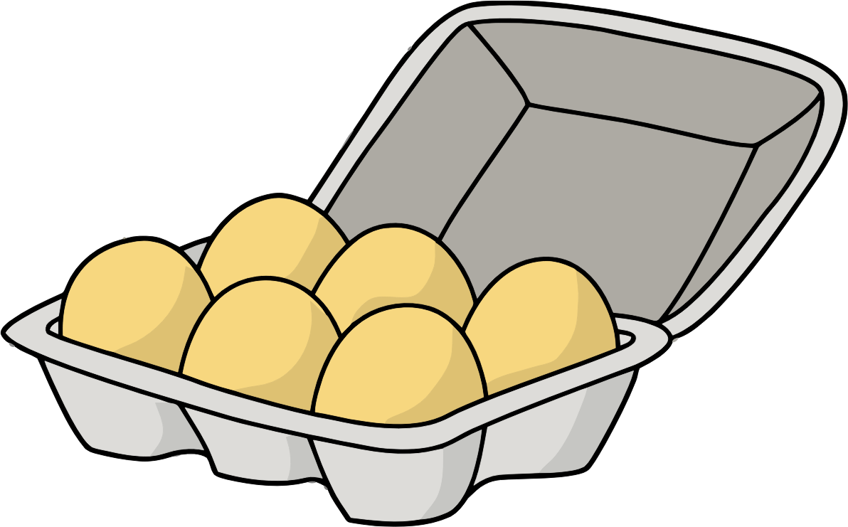 Download Free Download Eggs Animation Transparent Clipart ...