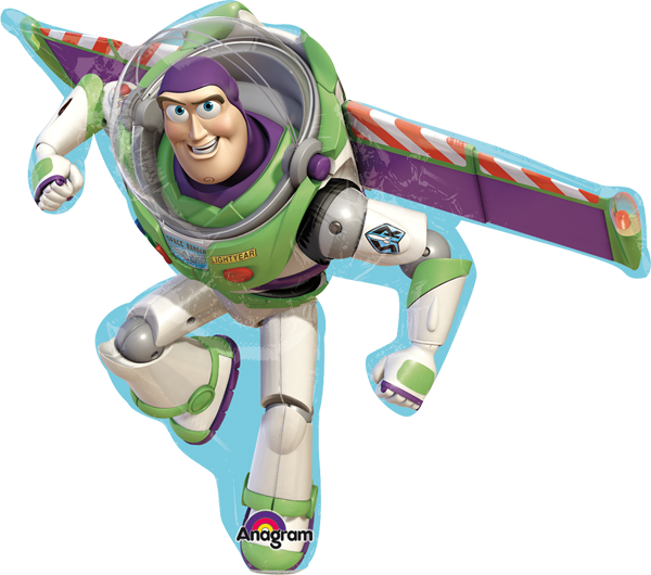 Download Toy Story Buzz Buzzlightyear Png Png Image With No
