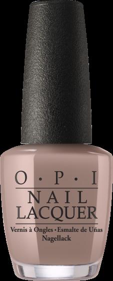 Opi Nail Lacquer - Opi Nail Polish (226x560), Png Download