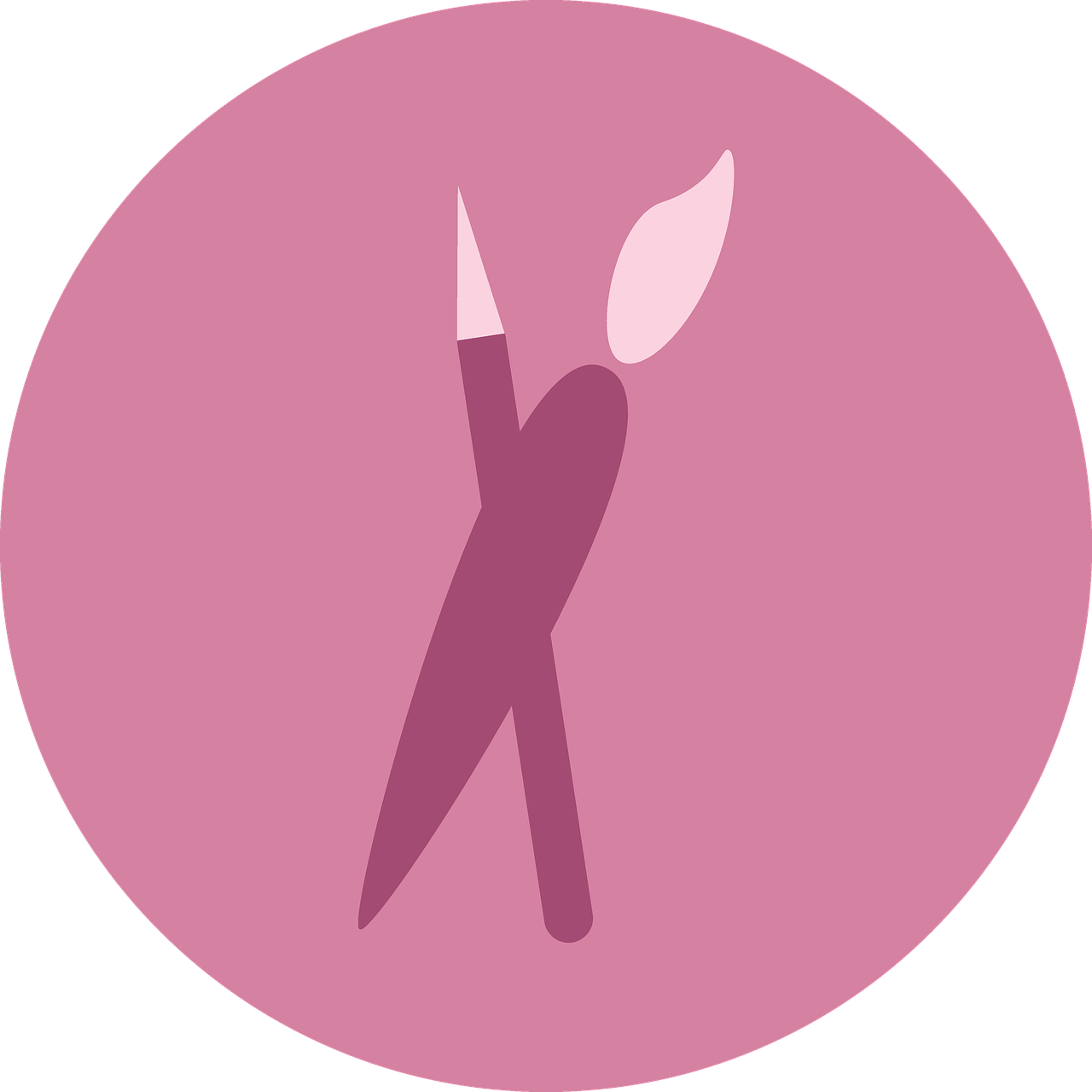 Download Pink Twitch Logo Png Png Image With No Background Pngkey Com