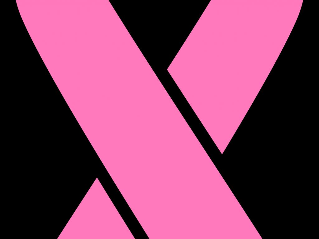 Download Lofty Design Pink Ribbon Clip Art Breast Cancer ...