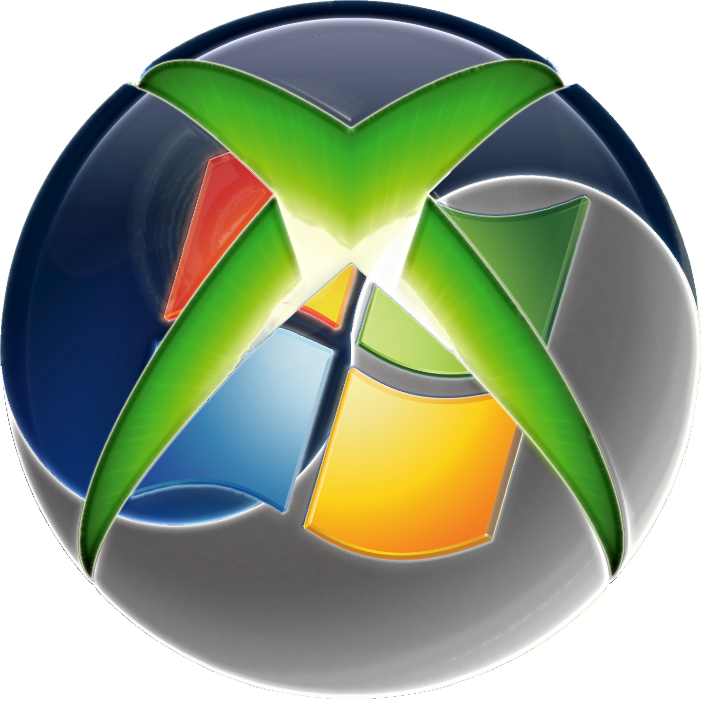 Download Xbox Logo Png Hd Transparent Background Xbox Logo Png