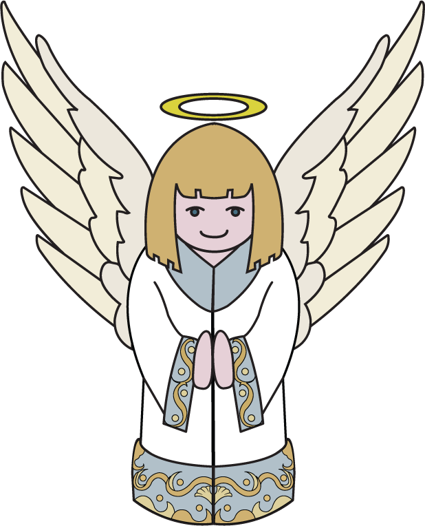 Download 28 Collection Of Christmas Angel Clipart Images Christmas Angel Free Clipart Png Image With No Background Pngkey Com