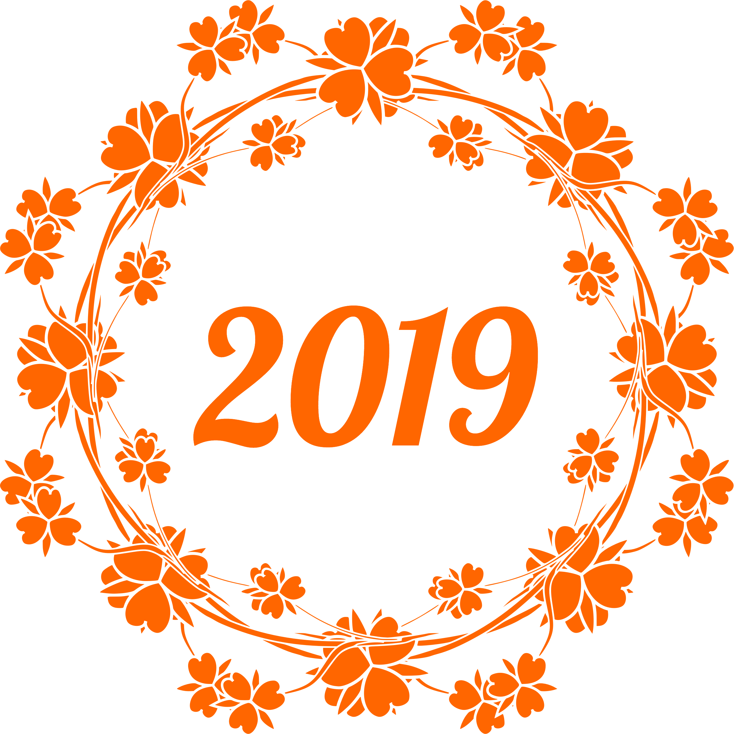 Download Happy New Year 2019 Png With Hello Others 2376 Transprent Happy New Year Png Png Image With No Background Pngkey Com You can download 788*575 of happy new year text now. download happy new year 2019 png with