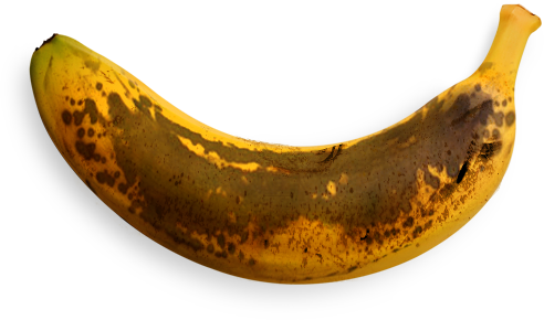 Bbq - Bananas Great Food For Pre And Post Workout (492x290), Png Download