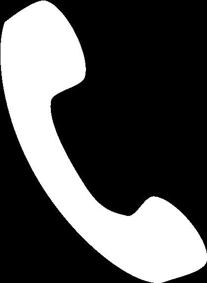 Virual Tours Facebook Twitter Linkedin Pinterest Instagram - Phone Icon Vector White (594x594), Png Download