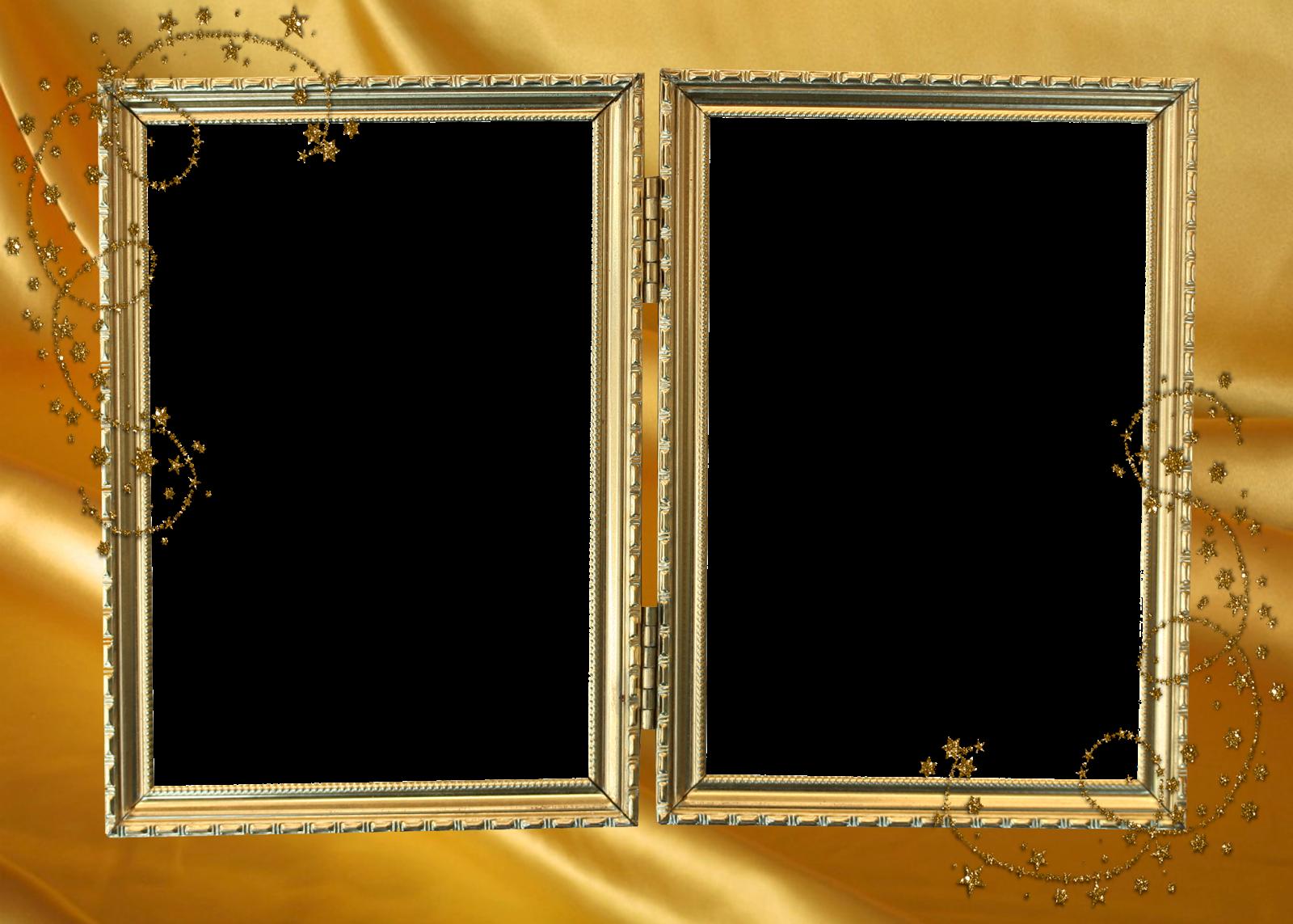 красивые рамки для двух фото порой