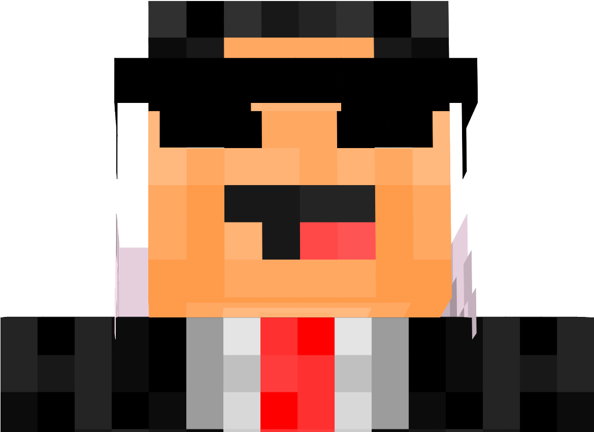 Download Free Minecraft Steve Head Png Minecraft Png Image With