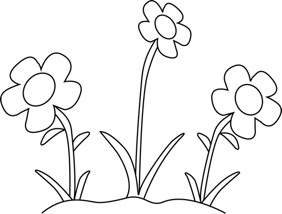 View Flower Garden Clipart Of Garden