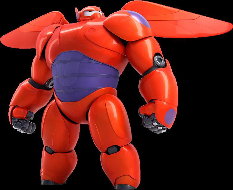 Baymax - Big Hero 6 Baymax Suit (782x782), Png Download