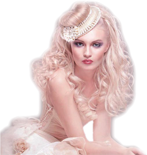 Mes Tubes Femme Féérique - Femme Tubes (600x600), Png Download