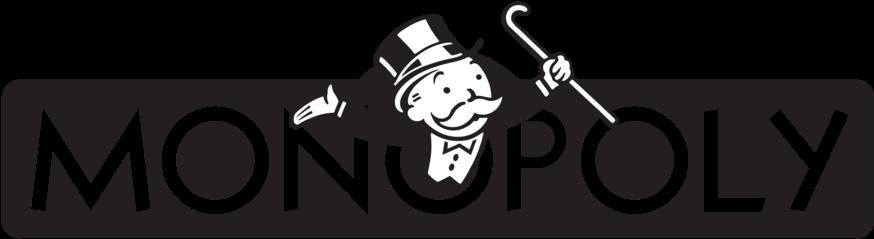 Monopoly Logo - Nintendo Game Boy Advance Monopoly (1000x1000), Png Download