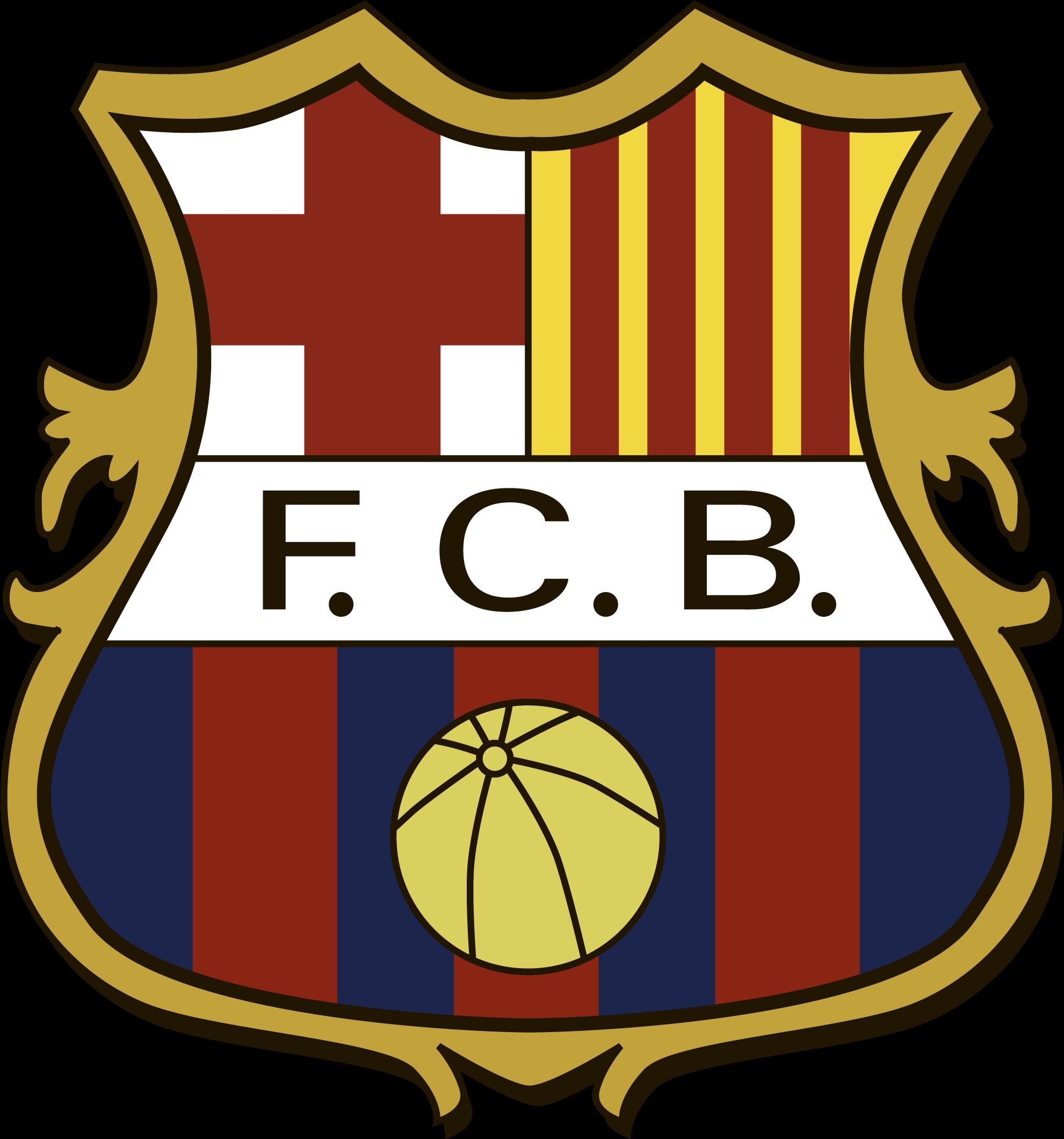 download fc barcelona logo old fc barcelona logo 1920 png image with no background pngkey com old fc barcelona logo 1920 png