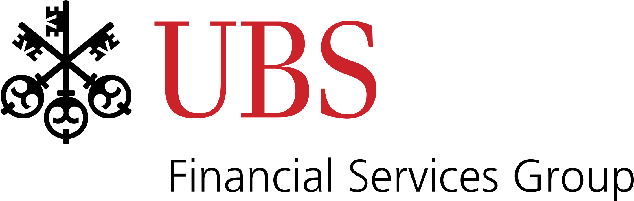 Download Ubs Logo Png Transparent - Ubs Financial Services