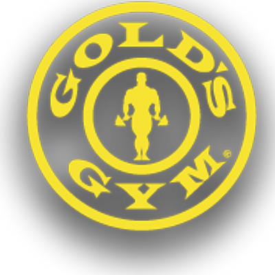 join golds gym logo - 400×400