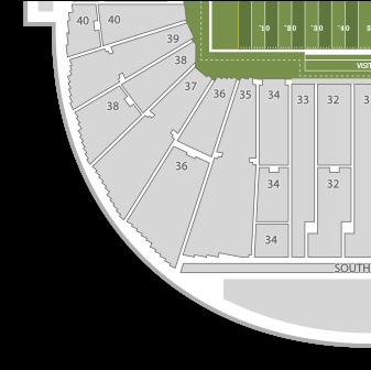 Download Oregon Ducks Football Seating Chart Section 35 Autzen