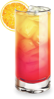 Download Cocktail Clipart Tequila - Tequila Sunrise Drink PNG Image with No  Background - PNGkey.com