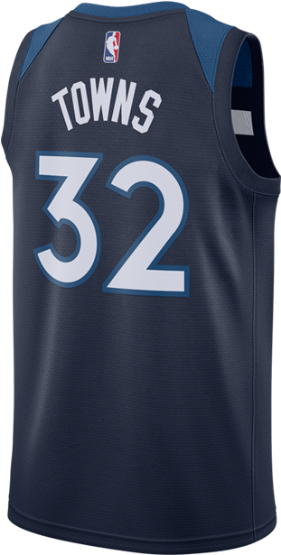 lowest price 35bd6 e5b96 Download Minnesota Timberwolves Karl-anthony Towns Icon ...