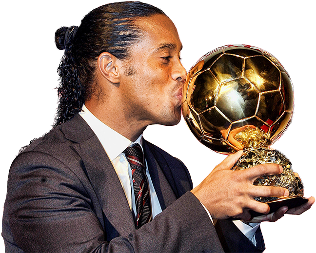 Be Part Of Our Team - Fifa World Player Of The Year (647x534), Png Download