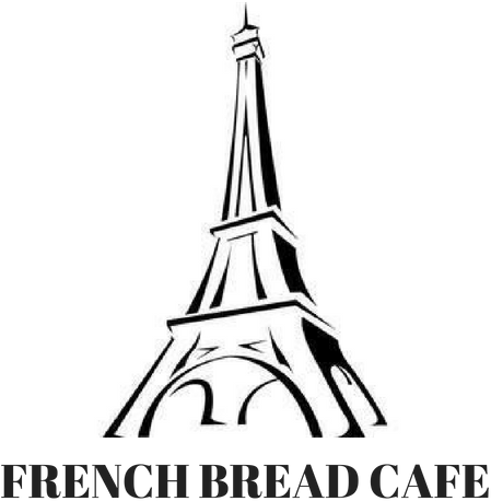 Download French Bread Cafe Calhoun Ga Easy Eiffel Tower To Draw Png Image With No Background Pngkey Com