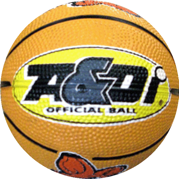 A&di Mini Ball - Basketball (750x750), Png Download