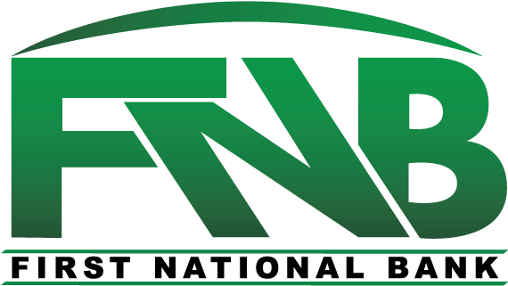 Download First National Bank Of Vinita Logo PNG Image with