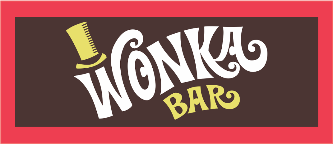graphic relating to Printable Wonka Bar Wrapper named Down load Paramore 3-bar Emblem Artwork Print As a result of Marinasdiamonds