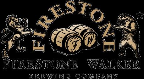 Events Featuring Firestone Walker Brewing Company - Firestone Walker Brewing Company (640x640), Png Download