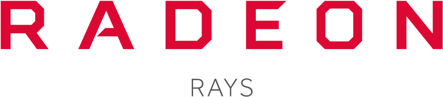 Download Radeon Rays Logo - Radeon Logo PNG Image with No Background