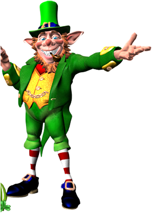 Download Irish Leprechaun Png Image With No Background Pngkey Com