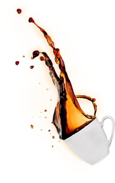 Download Splash Coffee Cups Coffee Cup Png Image With No Background Pngkey Com
