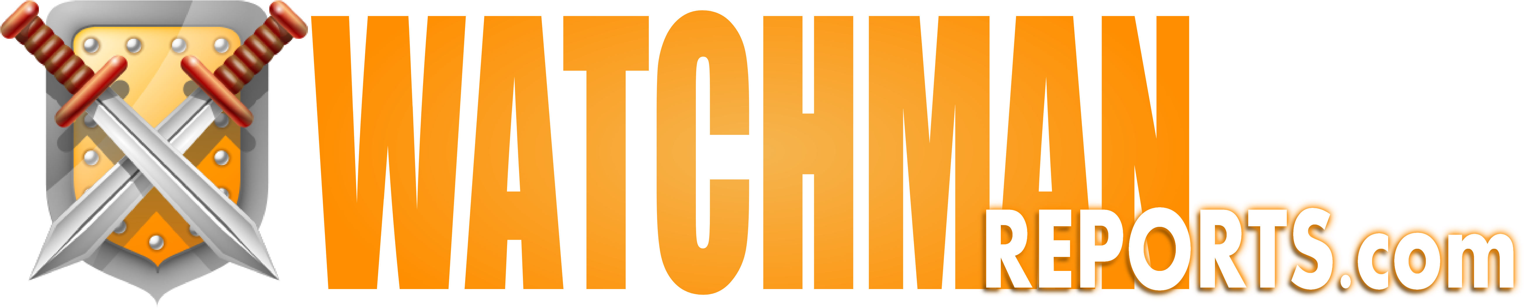 Watchman Reports (5265x1190), Png Download