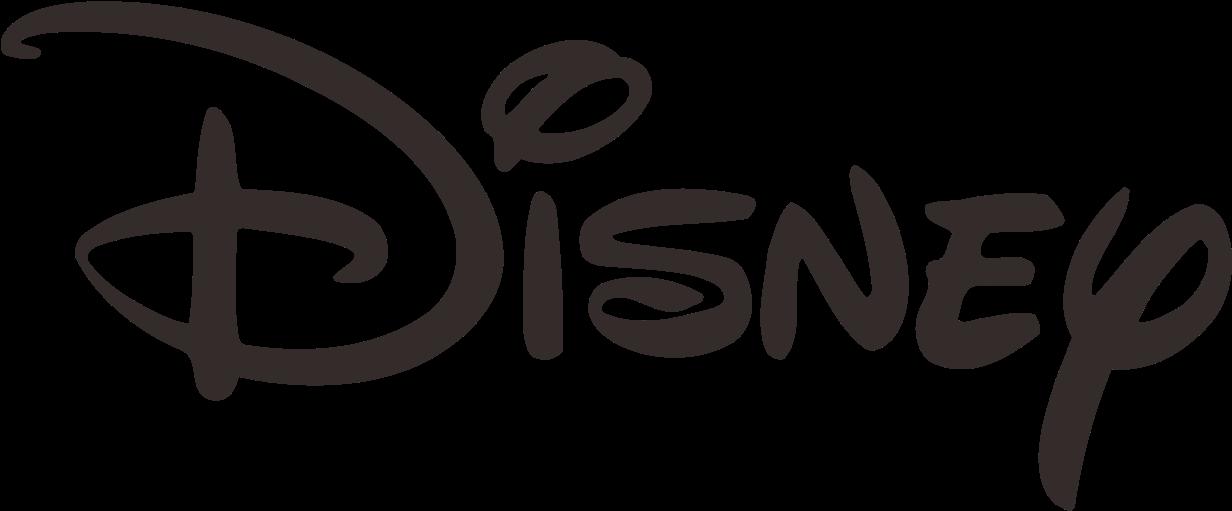 Disney Logo Vector - Disney Logo Png (1269x900), Png Download
