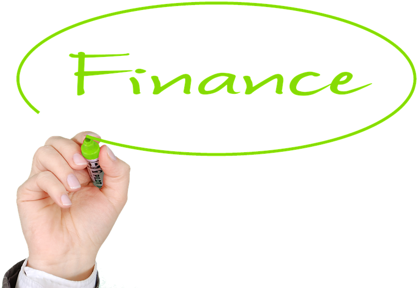 Finance, Business, Success, Money, Icons Business - Call Us In Png (960x638), Png Download