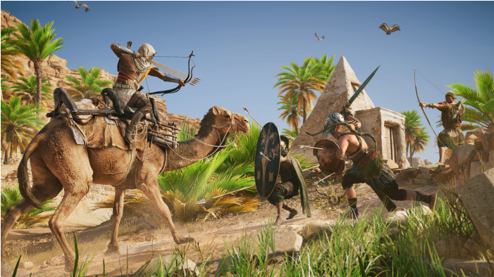 Download Click Image For Gallery Assassins Creed Odyssey