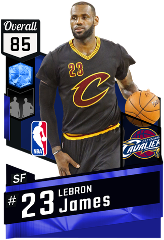 Download Lebron James Full Body Png Nba Live 18 Ultimate Team Png Image With No Background Pngkey Com