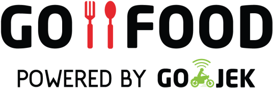 Gofood Logo Png - Logo Go Food Vector (634x632), Png Download