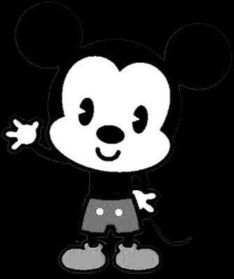 Download Tumblr Mickey Mouse Galaxy Nata Ediciones Emojis De