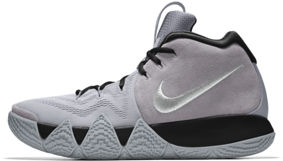 994d7213c1b5 Kyrie 4 Shoes White Kyrie 4 Id Men S Basketball Shoe - Kyrie 4 Dominant  White