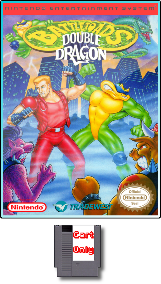 Download Battletoads Double Dragon Nes Battletoads And Double Dragon Png Image With No Background Pngkey Com